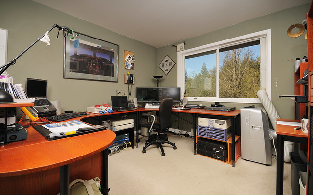 Home Office Makeover Ideas