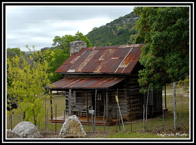 Texas Hill Country Cabin Flickr Photo Sharing