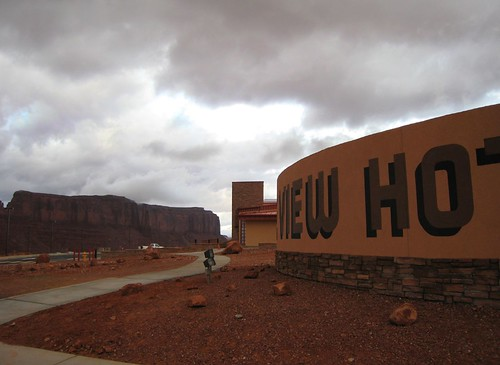 REZ, Monument Valley, The View Hotel, Navaj… IMG_1322