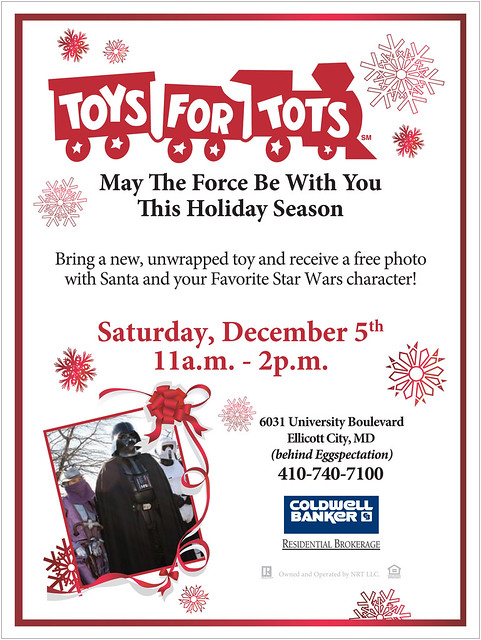 Artwork Toys For Tots : Toys for tots poster flickr photo sharing