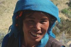 Tibet 2009 - On the Road