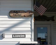 Solomons JJ's Tackle Shop