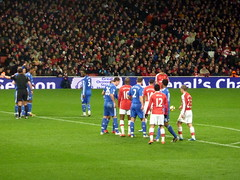 Image Result For Chelsea Vs Arsenal All Time