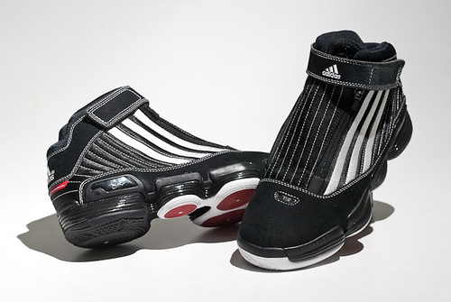 Safe Shoes Adidas