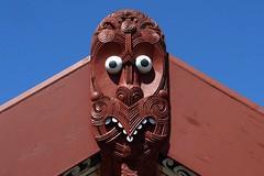 New Zealand 2008 - Maori Culture