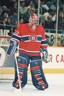 Patrick Roy Montreal Canadiens April 1995 (18)