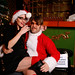 Sit on Santa Roderick's Lap!