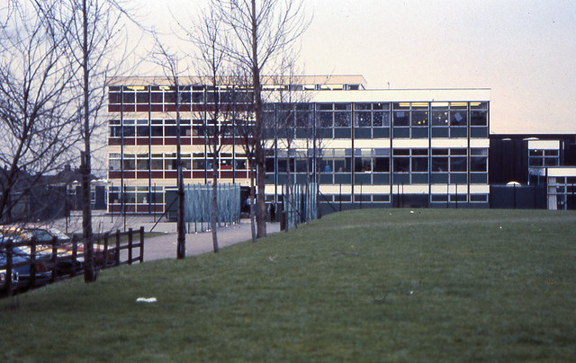 edlington comprehensive school