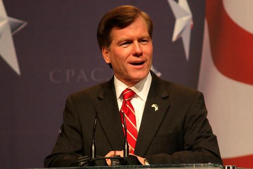Electoral College Bob McDonnell