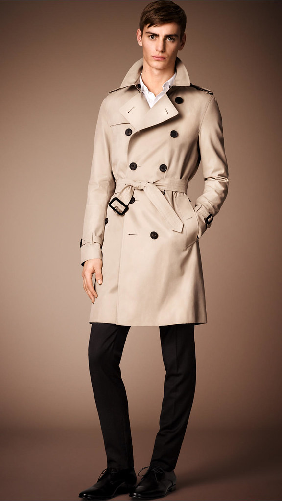 Ben Allen0053_SS14 Burberry The Sandringham-Long Heritage