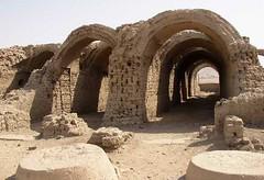 2001 01 EGYPTE - LUXOR - Ramasseum