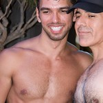 Gay Lesbian Center Pool Party Benefit 074