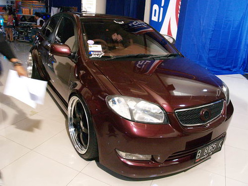 Photo of Modifikasi Vios