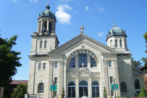 St Lukes Catholic Church