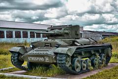 "Valentine Tank. 1940–44. Легкий английский танк ""Валентайн"""