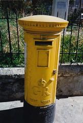 British Cyprus