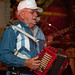 Walter Mouton at the 2009 Black Pot Festival