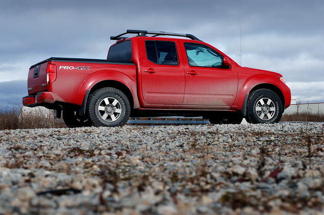 2010 nissan frontier pro 4x flickr photo sharing. Black Bedroom Furniture Sets. Home Design Ideas