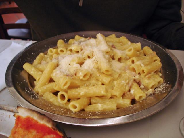 Rigatoni S Pizzeria Italian Restaurant