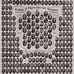 1902 graduating class, University of Illinois College of Medicine