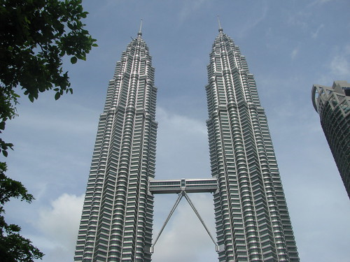Petronas Twin Towers | by Gavin Anderson