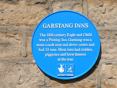 Photo of Blue plaque № 12147