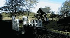 Klokketårnet ved Ingelstrup Kapel