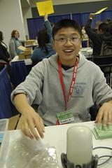 Wonder Con 2010