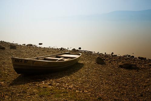 Loanly Boat