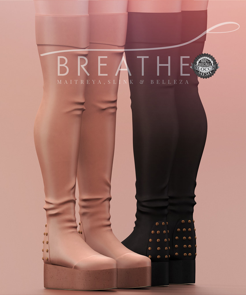 [BREATHE]-Britney Plats - SecondLifeHub.com