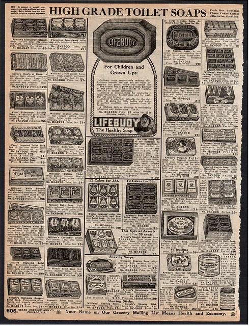 144487d4c0 Designs - Artbyheather Vintage Sears Catalog Page