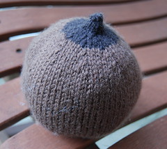 knitted AA breast