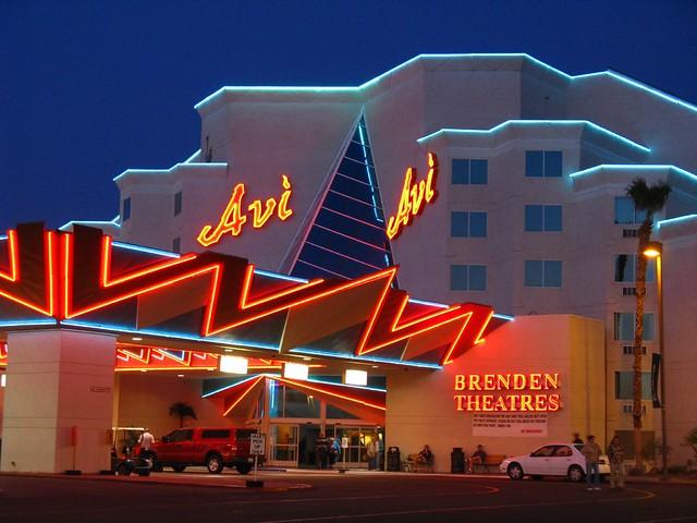 Avi casino restaurants