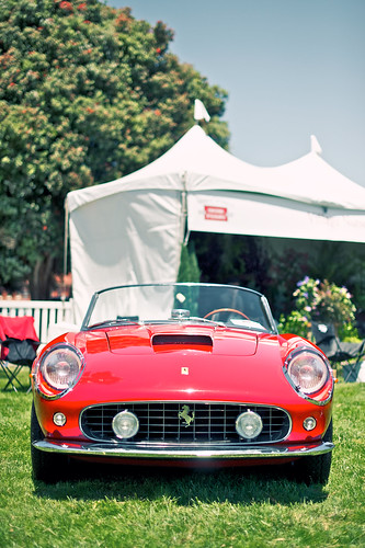 FERRARI BERLINETTA PRICE