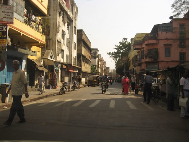 Header of alipore