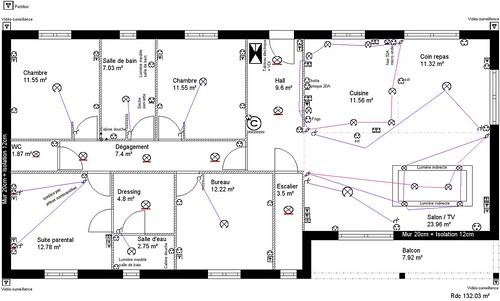 installation electrique batiment cours pdf sur importinstalsea. Black Bedroom Furniture Sets. Home Design Ideas