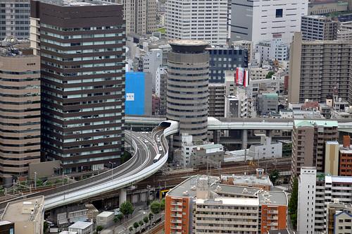 Barrios Osaka
