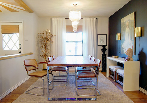 Blog post erin williamson for Dining room conversion ideas