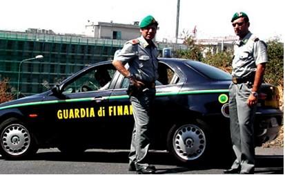 Palermo, GdF sequestra 2 mln di euro di beni a presunti mafiosi$
