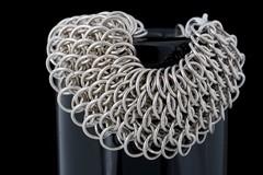 Photograph: Dragon Scale Bracelet