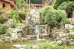 Hóngfú Temple