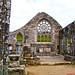 Bretagne - Plovan / Chapelle de Languidou - 09/09/2009