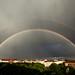 DOUBLE RAINBOW by Matt Biddulph