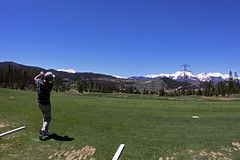 River Course Driving Range