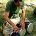 Small photo of Three way bongo