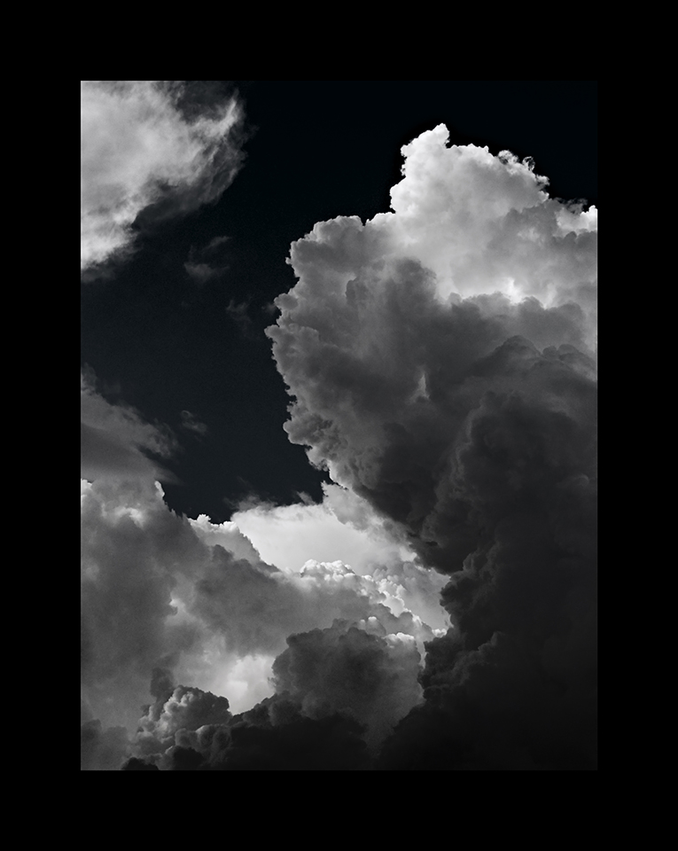 Cloudscapes: Cumulus Congestus Cloud by Nicholas M Vivian