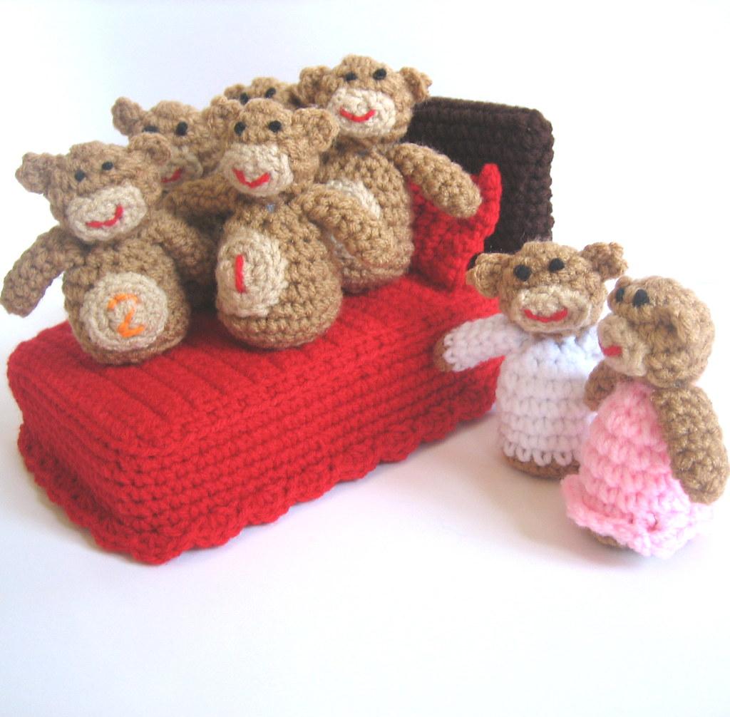 Cheeky Little Monkey - Free Crochet / Amigurumi Pattern | Вязаные ... | 1006x1024