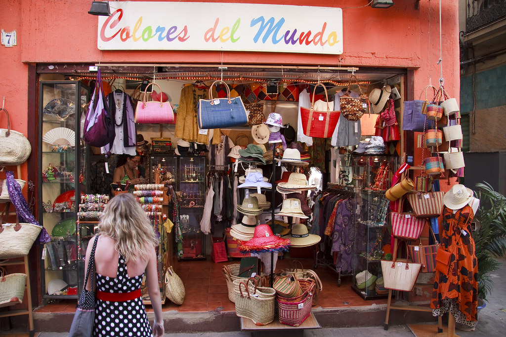 Urlaub in Valencia (Spanien) - 02.08.2009