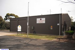 South Australian Country Fire Service Mallala Brigade