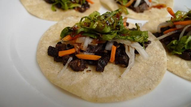 Bulgogi Tacos 2.0 | Flickr - Photo Sharing!